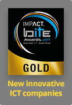 impact bite award gold 2017 propulsion analytics