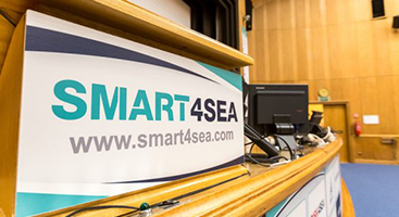 Propulsion Analytics sponsors the SMART4SEA 2017 Conference
