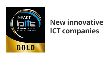 Propulsion Analytics wins a Gold Business IT Excellence Award